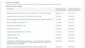 Специальные и дополнительные тарифы авиакомпании АЗУР Эйр